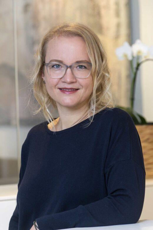 Dr. med. Franziska Möller Gynäkologin am Stachus