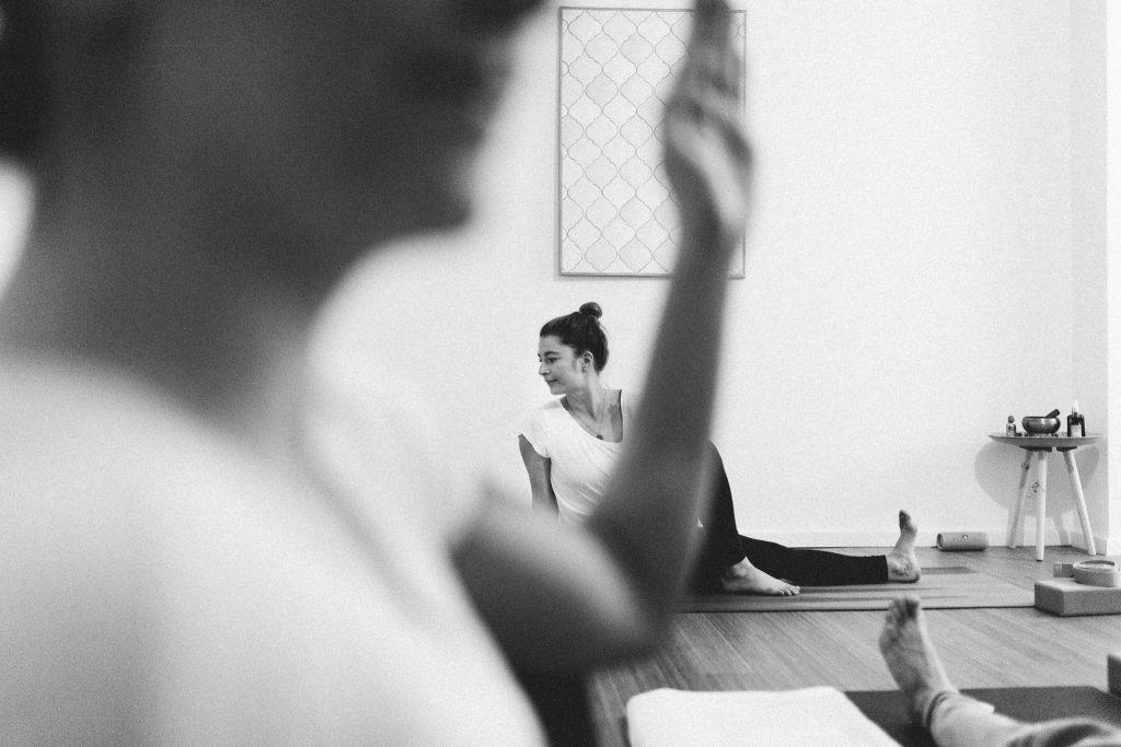 Yoga Frauenarztpraxis Dr. Möller